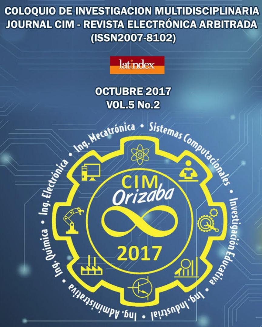 Journal CIM 2017