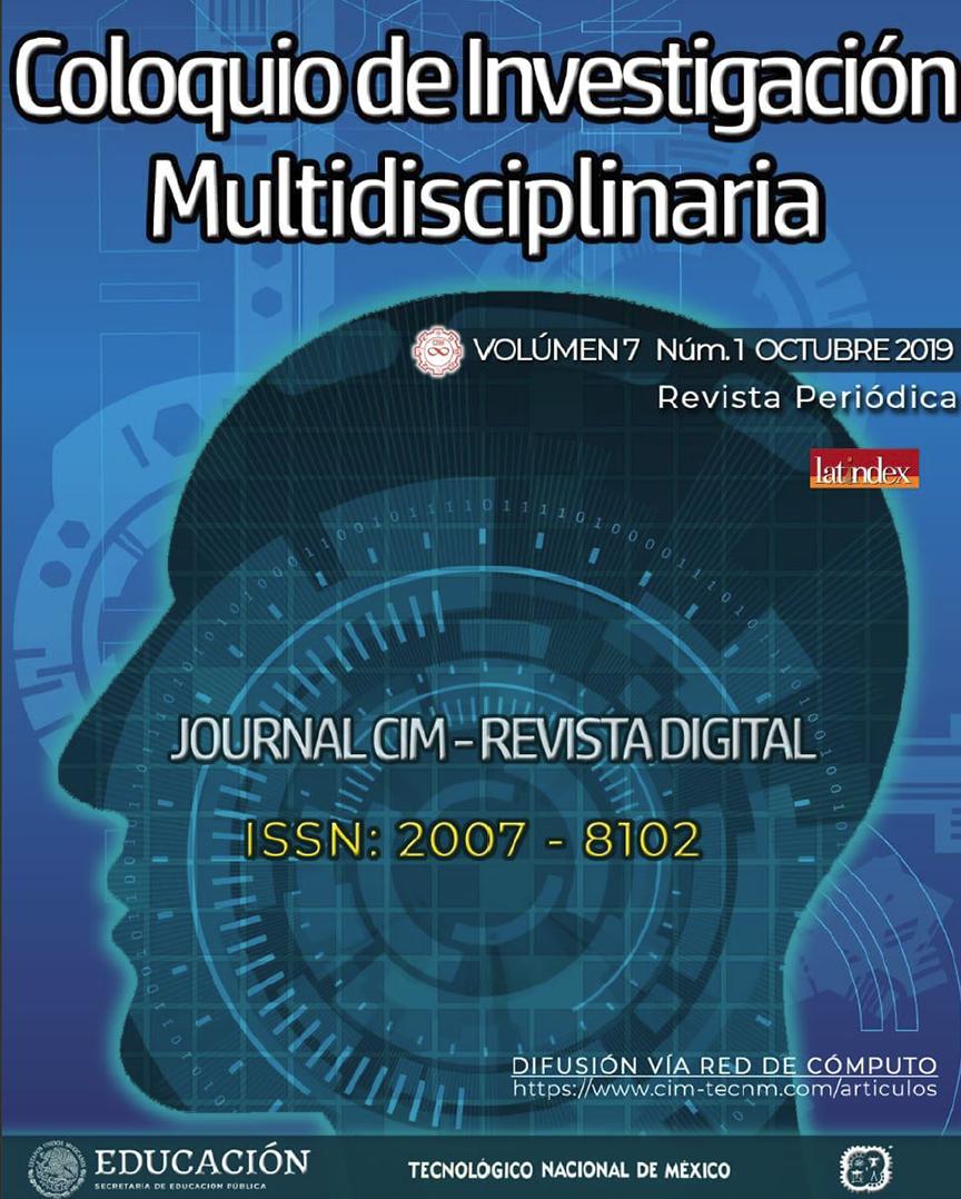 Journal CIM 2019